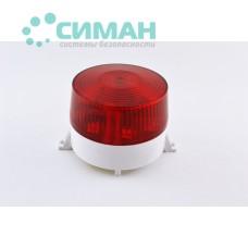 М-06-12В оповещатель световой
