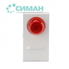 ОСЗ-3 12В светозвуковой оповещатель