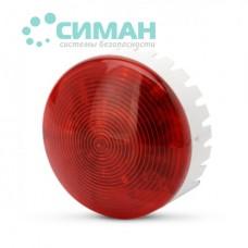 Оповещатель светозвуковойОСЗ-7 (12В)