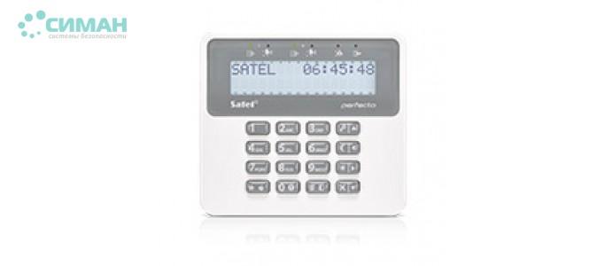 Клавиатура ЖКИ PRF-LCD Satel