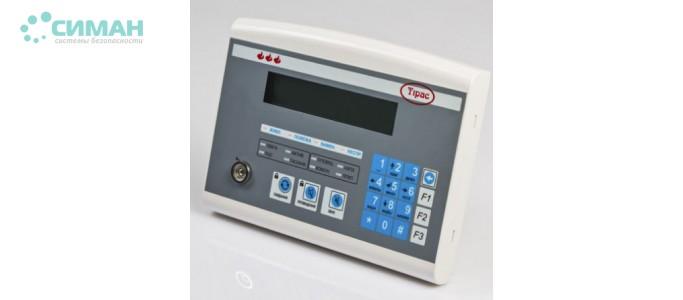 Выносная панель контроля ВПК-16.128 Тирас