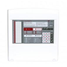 Прибор приемно-контрольный пожарный Tiras PRIME 16