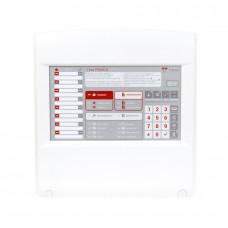 Прибор приемно-контрольный пожарный Tiras PRIME 8