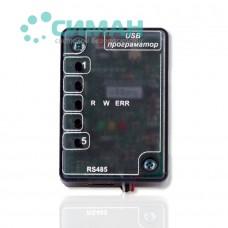 USB-программатор Тирас