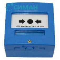 Кнопка управления автоматикой КА01