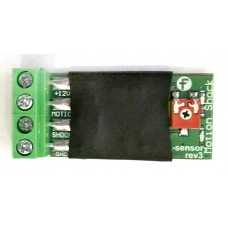A-sensor датчик удара и наклона