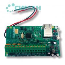 Ethernet-коммуникатор «LanCom» rev.15