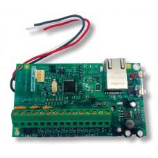 Ethernet-коммуникатор LanCom rev.15