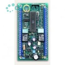 Плата универсального контроллера ATES0140 ITV
