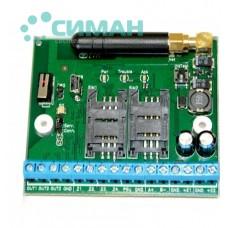 Модуль Ethernet МРК8601