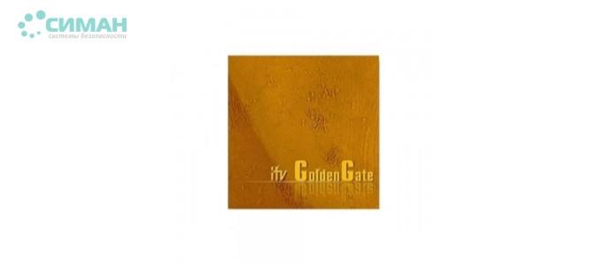 Программное обеспечение GG-M-2002-Badge ITV