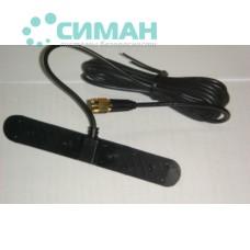 ADA-0062-SMA разъем с антенной и кабелем