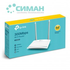 Маршрутизатор TL-WR820N TP-Link