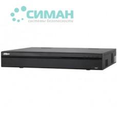 16-канальный 1.5U 4K IP видеорегистратор Dahua DHI-NVR4416-4KS2