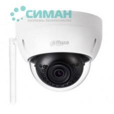 1.3МП IP видеокамера Dahua с Wi-Fi модулем DH-IPC-HDBW1120E-W (2.8 мм)