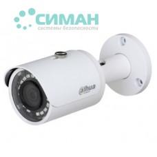 1.3МП IP видеокамера Dahua с ИК подсветкой DH-IPC-HFW1120SP (3.6 мм)