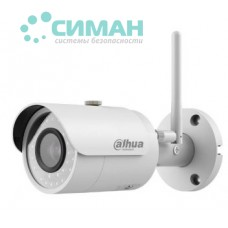1.3МП IP видеокамера Dahua с Wi-Fi модулем DH-IPC-HFW1120S-W (3.6мм)