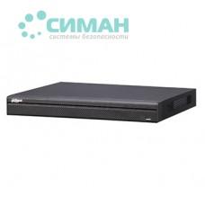 16-канальный 4K IP видеорегистратор c PoE на 16 портов Dahua DHI-NVR4216-16P-4KS2/L