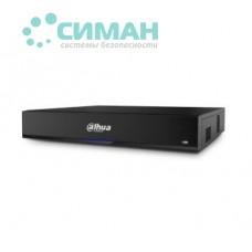 16-канальный 4K XVR видеорегистратор Dahua DH-XVR7416L-4KL-X