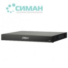 16-канальный AI IP видеорегистратор Dahua DHI-NVR4216-I