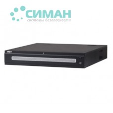 128-канальный 4K IP видеорегистратор Dahua DHI-NVR608-128-4KS2