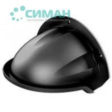 Козырек для купольных камер черный Hikvision DS-1250ZJ (black)