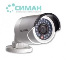 1.3МП IP видеокамера Hikvision с ИК подсветкой DS-2CD2010F-I (4мм)