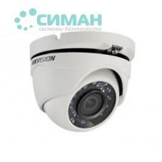 1080p HD видеокамера Hikvision DS-2CE56D0T-IRMF (3.6 мм)