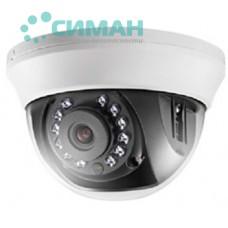1080p HD видеокамера Hikvision DS-2CE56D0T-IRMMF (3.6 мм)