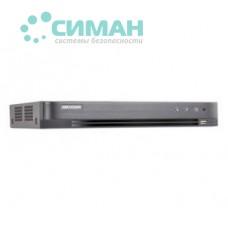 16-канальный Turbo HD видеорегистратор Hikvision DS-7216HQHI-K1(S)