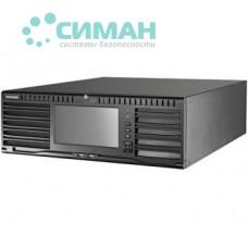 128-канальный IP видеорегистратор Hikvision DS-96128NI-I16