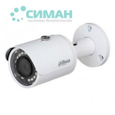 1МП 720p HDCVI видеокамера Dahua DH-HAC-HFW1000SP-S3 (2.8 мм)