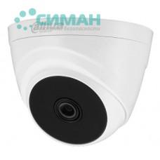 1МП HDCVI видеокамера Dahua DH-HAC-T1A11P