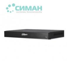 16-канальный AI NVR c PoE коммутатором на 16 портов Dahua DHI-NVR5216-16P-I