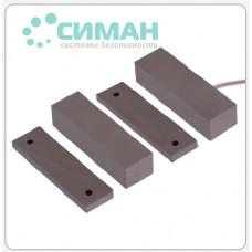 Датчик магнитоконтактный Алай СОМК 1-3М
